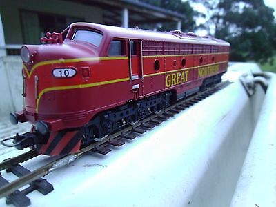 Lima Ho Great Northern Class 42 Diesel Locomotive (Boxed)