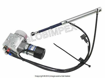 Mercedes w220 Hydraulic Closing Assist Pump GENUINE +1 YEAR WARRANTY