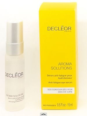 Decleor - Aroma Solutions Anti-Fatigue Eye Serum - 15ml/0.5oz Skintegrity Instant Hand Sanitizers,Clear,800.00 ML MSC098600