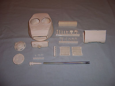 1/16th scale Easy 8 conversion for Tamiya Sherman tank