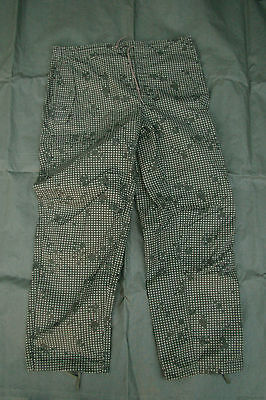New - Desert Storm - US Army Issue 'Night Desert' Over Trousers