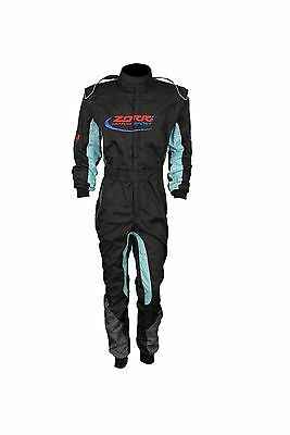 Go Karting Race Suit CIK / FIA Level II (Free gifts included)