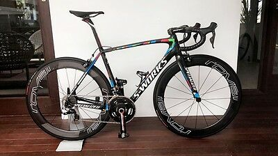 SPECIALIZED S-WORKS Peter Sagan Limited Edition 54cm