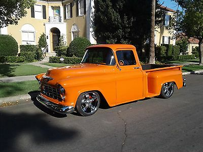 1955 Chevrolet Other Pickups Standard 1955 Chevy Truck