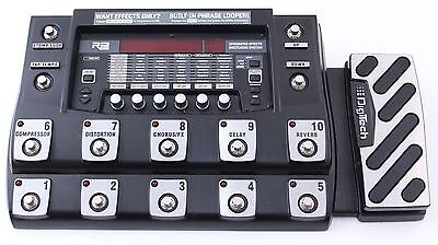 Digitech RP1000 Multi-Effects Pedal *No Power Supply* P-00406