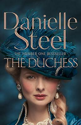 NEW - The Duchess by Danielle Steel Paperback Book