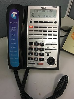 Business office phone system