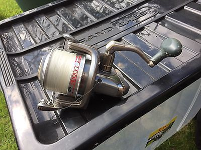 Avocet Big Surf 6500 Sea Fishing Reel