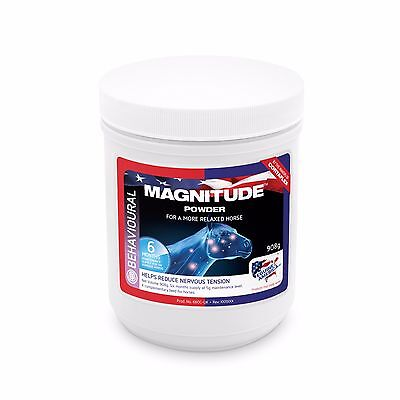 Equine America Magnitude Powder - for a more relaxed horse