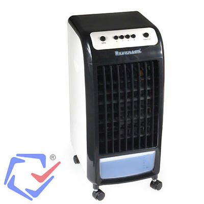 Portable Air Conditioning Mobile Air Cooler 3 in 1 Ravanson KR-1011 Conditioner