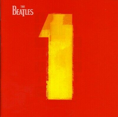 The Beatles : 1 CD Value Guaranteed from eBay's biggest seller!