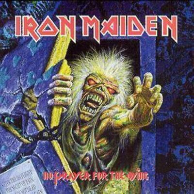 Iron Maiden : No Prayer For The Dying CD (1998)