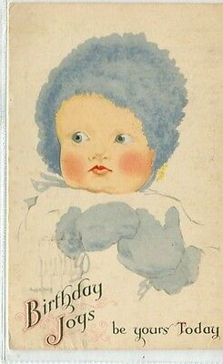 Postcard-Art/oil  Signed- Peggie Doig-Posted