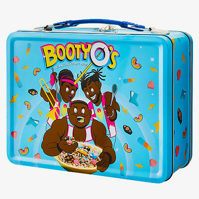 "WWE The New Day ""Booty-O's"" Official Lunch Box - Official Store"