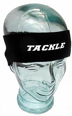 NEW TACKLE Cage Fighting Martial Arts Ear Protection MMA UFC Rugby Cricket