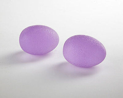 Set Of 2 Hand Exercise Eggs