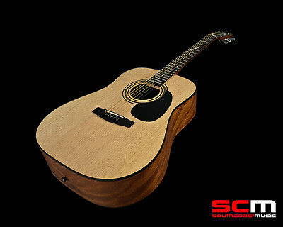 CORT AD810 DREADNOUGHT STEEL STRING ACOUSTIC GUITAR BRAND NEW with WARRANTY