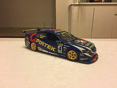 Marcos Ambrose/russell Ingall 1:18 2003 Bathurst Model