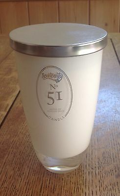 Aldi Candle No. 51