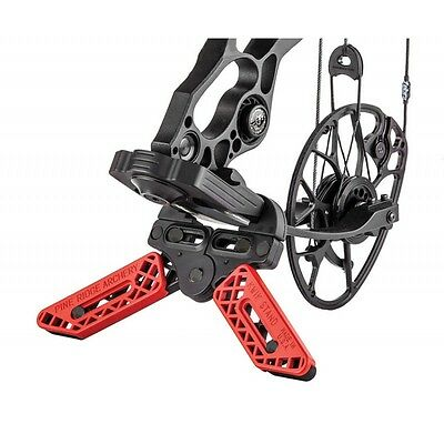 Archery Pine Ridge Kwick COMPOUND Bow Stand - Variety of Colours