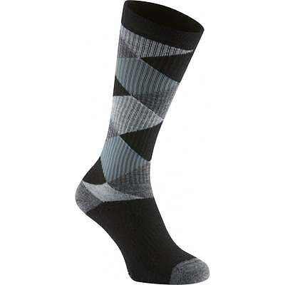 Madison Isoler Merino Deep Winter Knee High Cycle Cycling Mountain Bike Socks