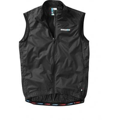 cf361b0ee Madison Road Race Mens Adults Windproof Shell Gilet Cycle Cycling Vest -  SALE!