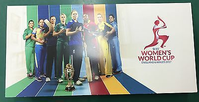 Icc Women's World Cup England & Wales 2017 Tickets