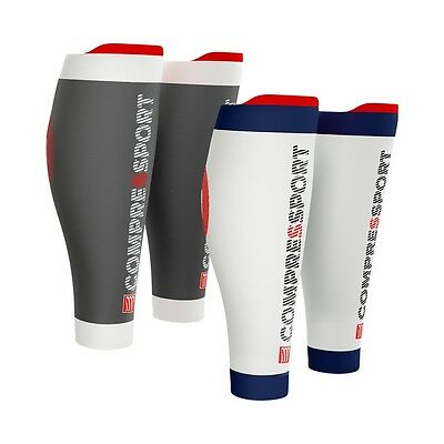 IRONMAN 2017 - Kompressionsstutzen Calf R2 V2 COMPRESSPORT