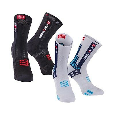 IRONMAN 2017 - Radsocken PRS V3 BIKE / High Compressport