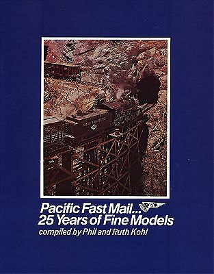 from Germany: PFM-Catalogue 25 years by Phil & Ruth Kohl