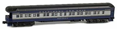 American Z Line Z Scale Baltimore and Ohio Magadala 71810-1 - SPECIAL!!