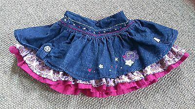 Mamas and papas skirt 3-6 Months