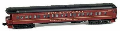 American Z Line Z Observation Car Pennsylvania Railroad 71803-1 - SPECIAL!!
