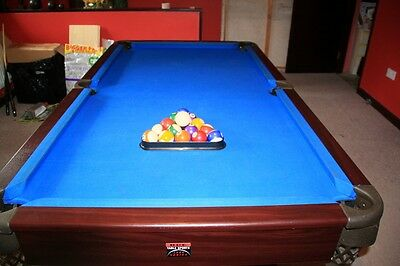 BCE  Pool/Snooker Table  6 ft x 3 ft