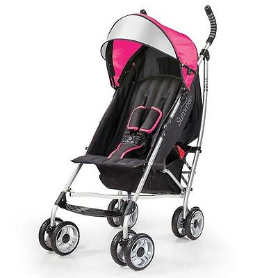 Summer Infant 3D Lite Umbrella Convenience Stroller BRAND NEW