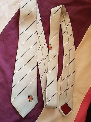 Rover tie used