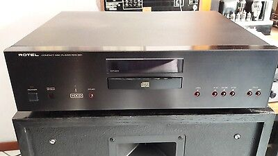 rotel rcd-991 lettore cd