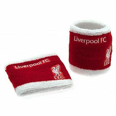Liverpool F.C. Wristbands OFFICIAL LICENSED PRODUCT