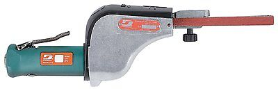 """Dynabrade 14000 Dynafile Abrasive Belt Tool For use with 1/8""""-1/2"""" Wx24"""" L Belts"""