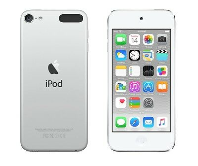 Apple iPod Touch 6g 16 Gb