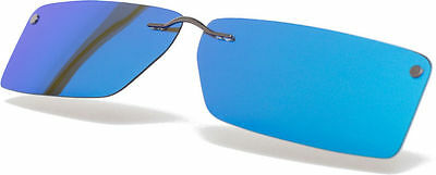 Mirror Sun Shield for Solitaire Ace (VR Goggle for Epson BT-300)
