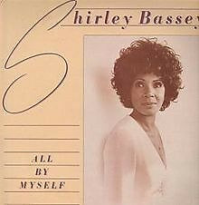 Shirley Bassey All By Myself NEW OVP Applause Vinyl LP