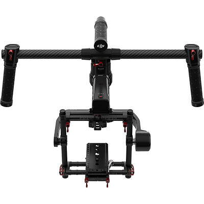 DJI Ronin-MX 3-Axis Gimbal Stabilizer! Supports Cameras up to 10 LBS!