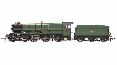 R3409 Hornby OO Gauge BR 4-6-0 King William IV 6000 King Class Late BR