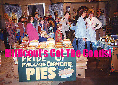 THE TORKELSONS 1991 On-Set Color 8x12 Photos! From Original Negs!  WITH CAST! 94