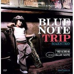 Maestro Blue Note Trip - Fly High STILL SEALED NEW OVP Blue Note 2xVinyl LP