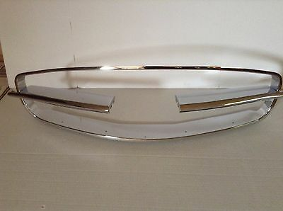 Mercedes 190sl -300sl New Grille
