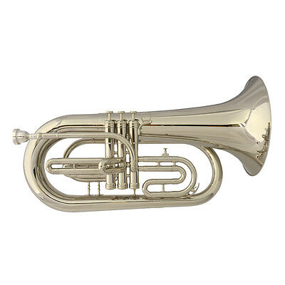 Schiller Elite Field Series Marching Euphonium