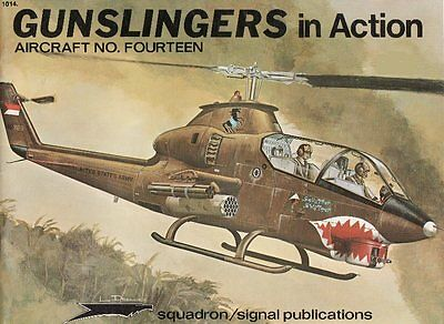 Gunslingers in Action - Squadron Signal Publications