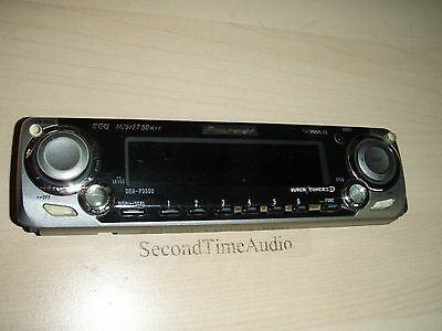 Pioneer DEH-P3500 Faceplate Only- Tested Good Guaranteed!